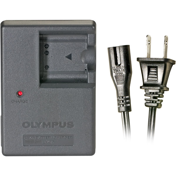 Olympus Camera Charger